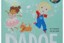 Kinderboek - MamaPlaneet.nl