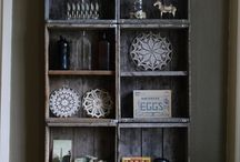 cabinet decor