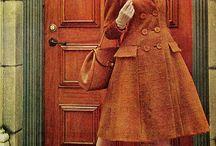 Mode femme elégance