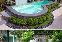 piscinas pequeñas