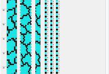 háčkované dutinky