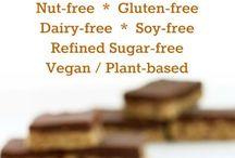 Food / Allergy free foods