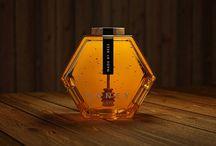 méz design/honey design