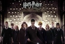 Harry Potter <3  / I love all things Harry Potter! / by Lacy McCaig