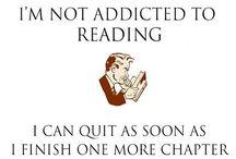 Books & story