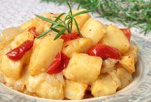 Sicilia Ricette
