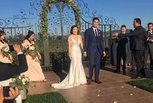 Annita and Steve's Perfect Wedding / Annita and Steve had a beautiful wedding at the Villa de Amore in March 2017. Annita posted a wonderful and comprehensive review online. We put together a blog featuring photos from her guests and family along with her quotes. http://villadeamore.com/wedding-blog/the-perfect-wedding/