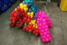 ball bond balls