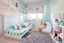 Little World  - baśniowy pokój dziecka