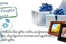 Gifts & Crafts Products