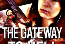 My E Book :The Gateway To Hell  Releasing on:31st march / I am  Book Author,it is about my new E Book The Gateway To Hell ,Book news etc