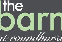 The Barn at Roundhurst
