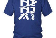Ninja Gamer Slash T-Shirt