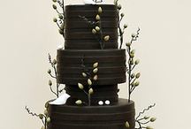 Mere's Wedding Cake / Ummm wedding cake ideas for Mere?