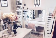 My Beauty Room *The Babe Cave*