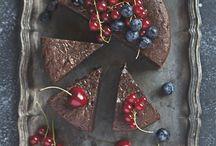 Chocolate / #chocolate #dessert
