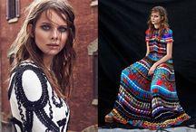 8 Artist management | Marie Claire Russia 2015 Editorial with Anna Rykova shot by Xavi Gordo