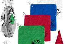 Golf Promotional Product Ideas