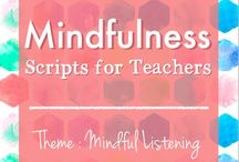 Mindfullness in Education