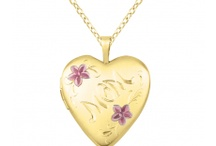 Mother's Day Heart Shaped Gifts