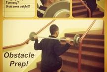 Training Programs / by Varta Fitness