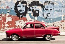 Street Art Central America / Street Art in Central America