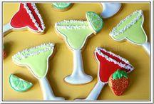 Sugar crafts :)