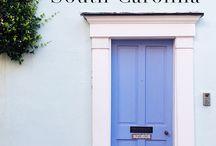 Charleston/Savannah