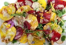 Healthy Recipes / Cityline's favourite healthy recipes.