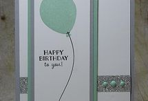 Stampin up Party Pants