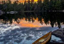 Travel: Boundary Waters
