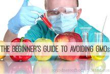 Fight Against GMOs