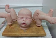 Bella Ne, Newest sculpt, sold out ..