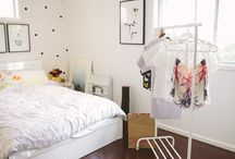 Bedrooms We Dream Of / Bedrooms of the Famous that are major inspo for Decor and Styling