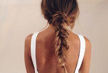 cheveux <3