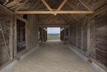 Hamptons Barn Move