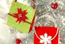 ho ho ho / by Lashaun Wyzard