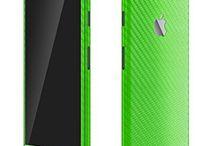 Galaxy S6 Skins