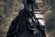 My Dark side / by Danielle Williamson