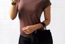 Women's T-shirt / Stylish Brand Women's T-shirt