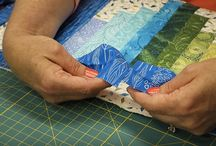 quilting tips n tricks