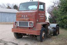 REO Trucks