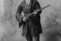 Cowboys And Indians / by Petrina Kovacs