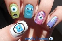 Awesome nails / Nails that r so kool!!!