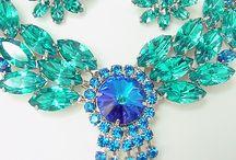 jewelry / by Liza Lewter