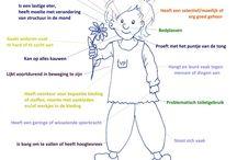 Autisme en aanverwante stoornissen