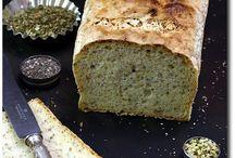 chleb bezglutynowy