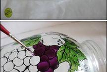 Inredning och pyssel / Inrednings- och hemmapysselinspiration