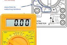 Multi Meter guide