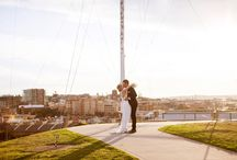Fort Scratchley / Fort Scratchley Newcastle Wedding Photography. www.somethingbluephotography.com.au